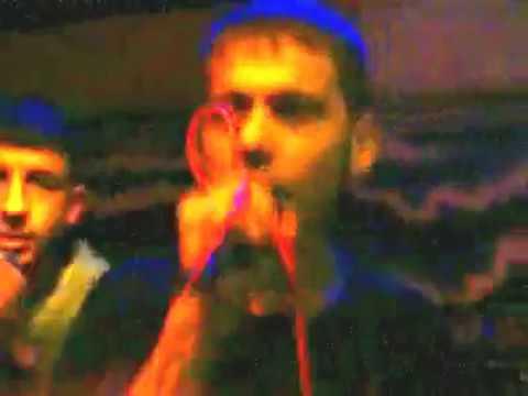 Dinamit & Deep187 & Fate Fatih - Aranan adam