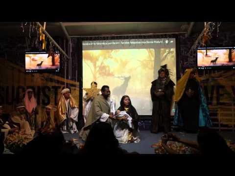 Obras de Teatro para Evangelizar - Obra Navidad 2015