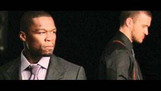 Justin Timberlake ft. 50 cent - Cry me a river (remix)