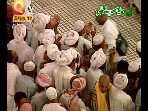 URDU DUA( Aey Khuda )ZAHID ALI IN QTV.BY Visaal