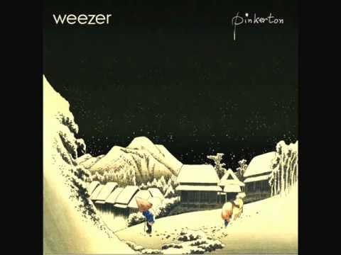 Pinkerton -- Weezer