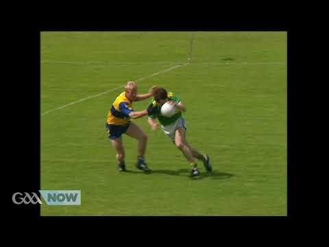 1992 Munster SFC Final: Clare v Kerry