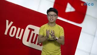 kHÓA HỌC KIẾM TIỀN TRÊN  YOUTUBE 2017 | Kiếm tiền Youtube với Đạt tube