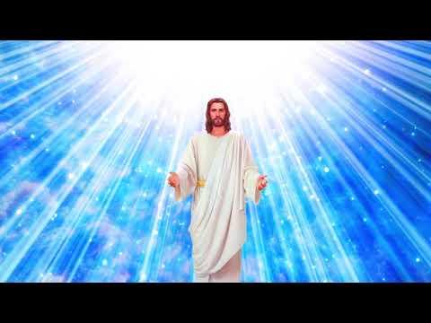 Musique pour Prier et Remercier Dieu ✞ Fréquence du Solfège Sacré pour se Connecter avec Dieu