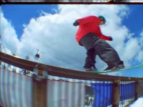 Snowboard Freestyle by DC Video