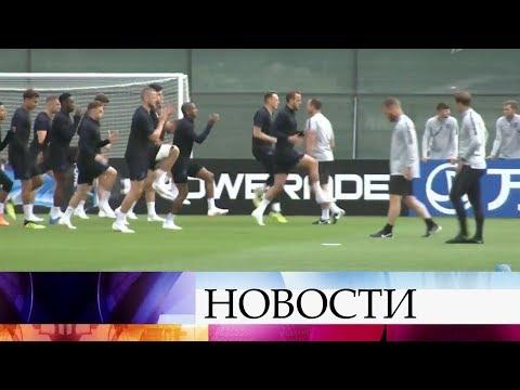 Мир в предвкушении старта Чемпионата мира по футболу FIFA 2018 в России™.