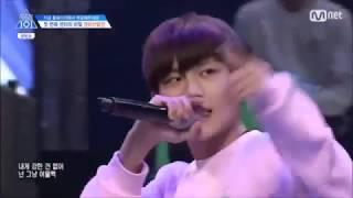 download lagu Wanna One/ Produce 101 Season 2 Park Woojin Rap gratis