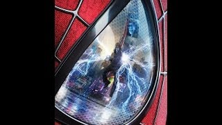 "The Amazing Spider-Man 2 ""Hero"""