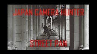 Japan Camera Hunter Street Pan Review