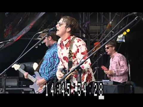 Viva Brother - Darling Buds of May (Live at Summer Sonic, Japan)