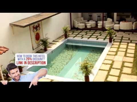 Hotel Maria Rosa, Gracias, Lempira, Honduras, HD Review