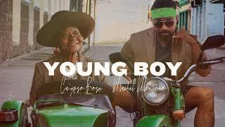 Calypso Rose Ft Machel Montano Young Boy Carnival Mix 34 2019 Soca 34 Trinidad