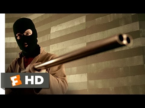 Lock, Stock and Two Smoking Barrels (5/10) Movie CLIP - Robbing the Thieves (1998) HD