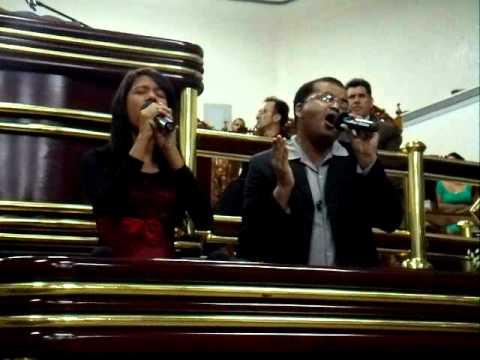 Rendido Estou - Cantado por Jemima e Fábio