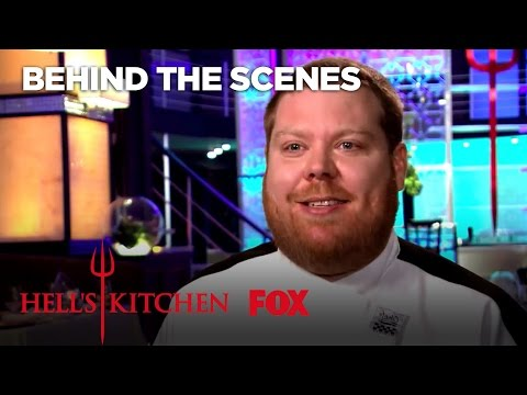 Contestants: Jason Zepaltas | Season 12 | HELL'S KITCHEN thumbnail