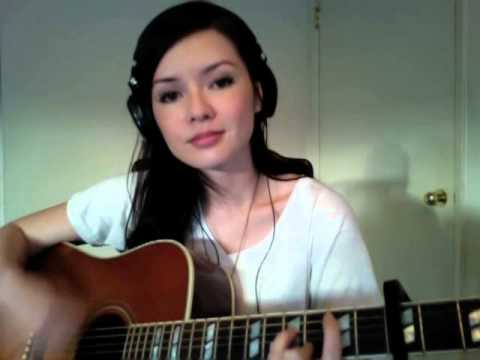 Wide Awake By Katy Perry ( Marie Digby Cover ) video