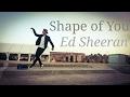 Ed Sheeran - Shape of you |DANCE COVER| @mattsteffanina @phillipchbeeb Choreography