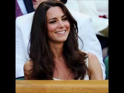Catherine Middleton, Duchess of Cambridge