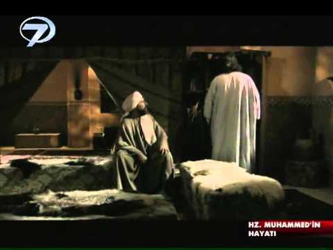 Hz. Muhammed'in (S.A.V.) Hayati Film Bölüm.5-6