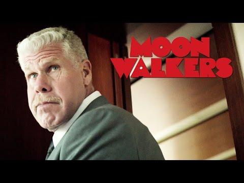 Moonwalkers - Exclusive Clip 1 - Kidman meets Jonny
