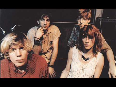 Sonic Youth - Kotton Crown