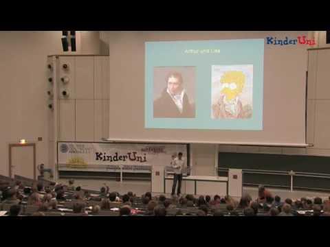 Kinderuni Philosophie Und Die Simpsons 28 11 2009