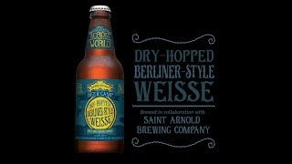 2017 Beer Camp Across The World - Dry-Hopped Berliner-Style Weisse