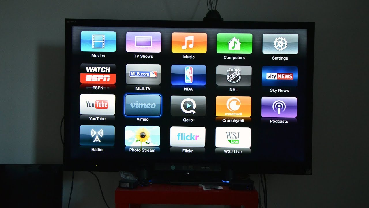 Hbo go Apple tv no Picture Apple tv Updated With Hbo go