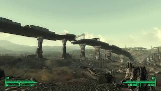 Let's Play Fallout 3 - Part 10 - Bigtown and Germantown