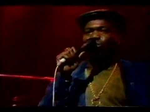 Barrington Levy - Here I come - live 1984