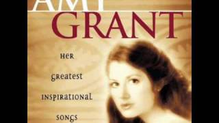Watch Amy Grant In A Little While video