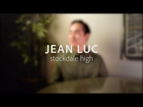 30 Sec Spot - Jean Luc