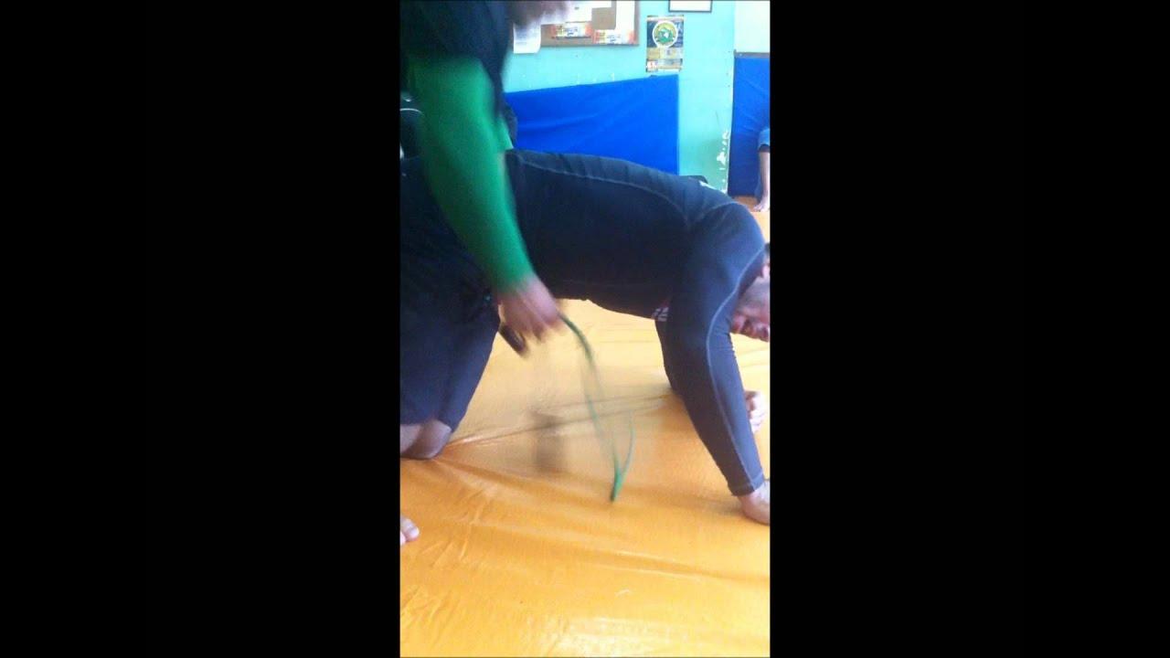 Rodolfo Vieira Workout Rodolfo Vieira Training For