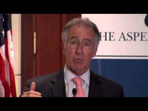 Improving Retirement Security: Rep. Richard Neal on Tax Incentives for Retirement Savings