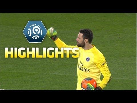 Ligue 1 - Week 29 Highlights - 2013/2014