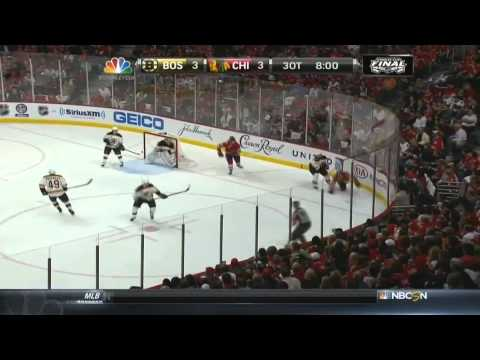 Chicago Blackhawks 2013 Playoffs (Every Goal)