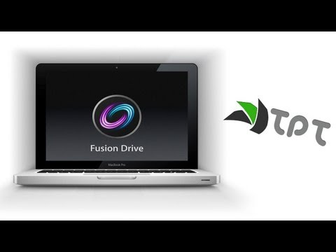 Do It Yourself Apple Fusion Drive on Your Mac - How To - Speed Tests - Benchmarks