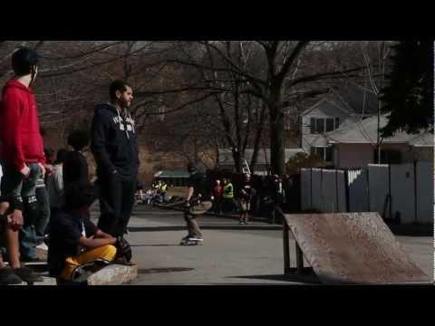 Longboarding: 311 Skateday