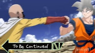 *NEW* TO BE CONTINUED COMPILATION |ANIME EDITION| (to be continued anime,Onepunch,funny love scenes)