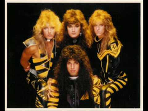Stryper - Rockin The World