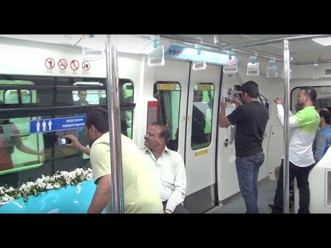 India's First Ever Monorail Complete Journey Coverage (Mumbai Monorail)