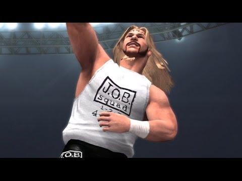 WWE '13 Community Showcase: Al Snow (PlayStation 3)