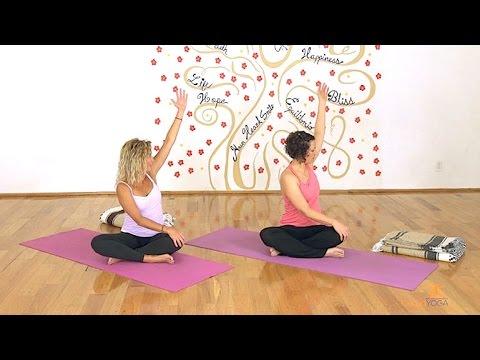 Yoga Prenatal- Introducción