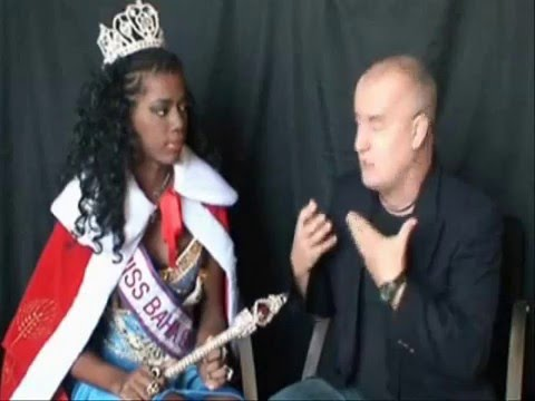 Miss Bahia Gay 2008 Suzzy de Costa Video
