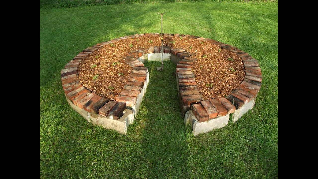 How To Build Beautiful Self Sufficient Gardens For Any