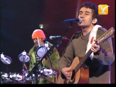 Los Prisioneros, Tren Al Sur, Festival De Viña 2003 video