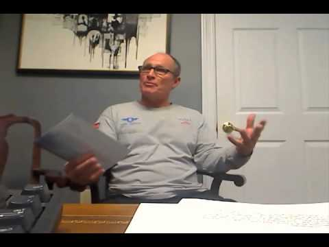 Patient Interview: Dr. Christian S. Berdy - Periodontics and...