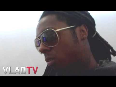 Lil Wayne on Goals, the Mixtape Game & Fave Rides (2006)