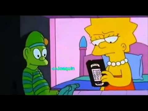 Fan Comics de Los Simpsons Los Simpson Banda de Luxo Fan