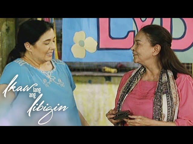Ikaw Lang Ang Iibigin: Lola Lydia's new wallet | EP 40